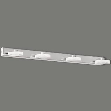 Светильник для ванной комнаты ACB ILUMINACION 4089/R4 (R489R4C) LUX