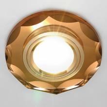 Точечный светильник Классика III Ambrella Light 800 BR