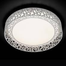 Светильник ORBITAL DESIGN Ambrella Light F122 WH 72W D450