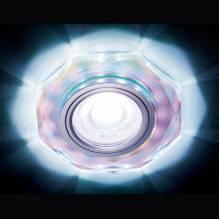 Точечный светильник S213 Ambrella Light S213 PR