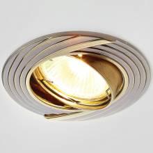 Точечный светильник Ambrella_710 Ambrella Light 722 SB