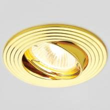 Точечный светильник Ambrella_710 Ambrella Light 733 GD