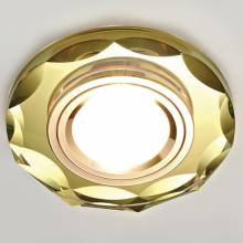 Точечный светильник Классика III Ambrella Light 800 GOLD