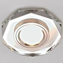 Точечный светильник Классика III Ambrella Light 8020 CL