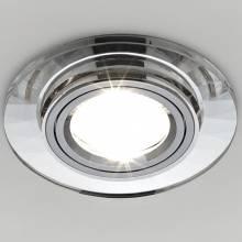 Точечный светильник Классика III Ambrella Light 8160 CL