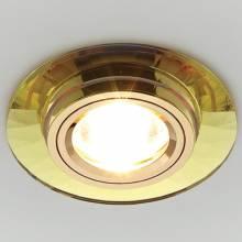 Точечный светильник Классика III Ambrella Light 8160 GOLD