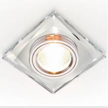 Точечный светильник Классика III Ambrella Light 8370 CL