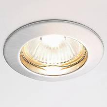 Точечный светильник Классика IV Ambrella Light 863A SS