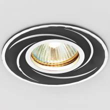 Точечный светильник Ambrella-501267 Ambrella Light A506 BK