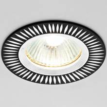 Точечный светильник Ambrella-501267 Ambrella Light A507 BK