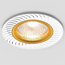 Точечный светильник Классика II Ambrella Light A720 AL/G