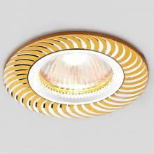 Точечный светильник Классика II Ambrella Light A720 G/AL