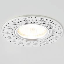 Точечный светильник Классика II Ambrella Light A801 AL