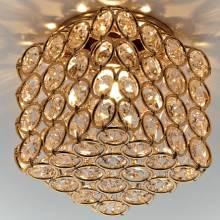 Точечный светильник Дизайн Ambrella Light D1001 G
