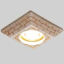 Точечный светильник Дизайн Ambrella Light D2920 BG