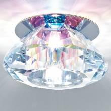Точечный светильник Кристальный дизайн Ambrella Light D8016 Multi/CH