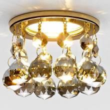 Точечный светильник Ambrella_K205/2051 Ambrella Light K2051C KF/G