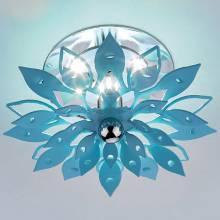 Точечный светильник Flora-1 Ambrella Light S100 BL 3W 4200K