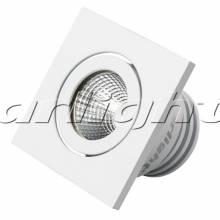 LTM Arlight 020758 (LTM-S50x50WH 5W Day White)