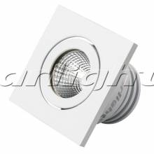 LTM Arlight 020759 (LTM-S50x50WH 5W Warm White)