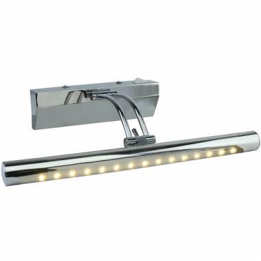Подсветка для картин/зеркал Arte Lamp A1103AP-1CC Picture Lights LED