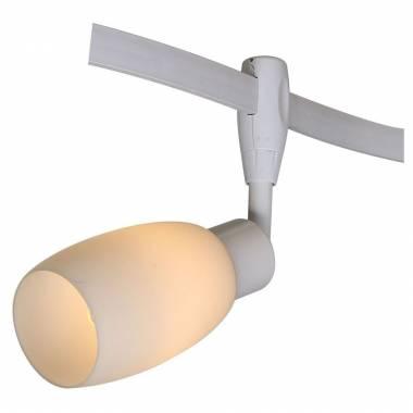 Светильник для трековой системы Arte Lamp A3059PL-1WH RAILS HEADS