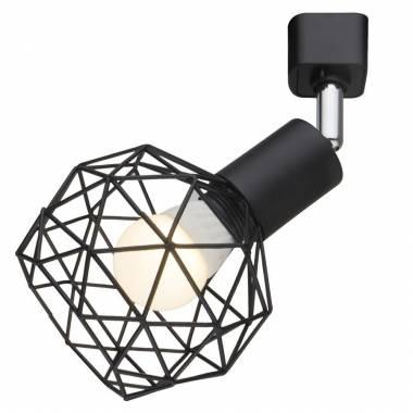 Светильник для трековой системы Arte Lamp A6141PL-1BK SOSPIRO