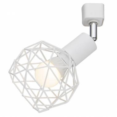 Светильник для трековой системы Arte Lamp A6141PL-1WH SOSPIRO