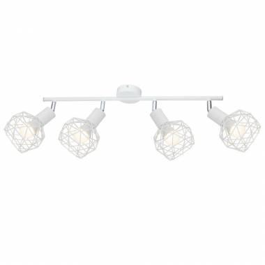 Спот Arte Lamp(SOSPIRO) A6141PL-4WH