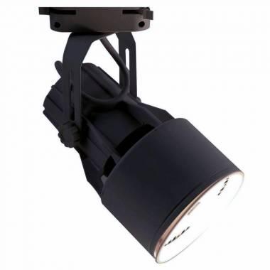 Светильник для однофазной шины Arte Lamp(LYRA) A6252PL-1BK