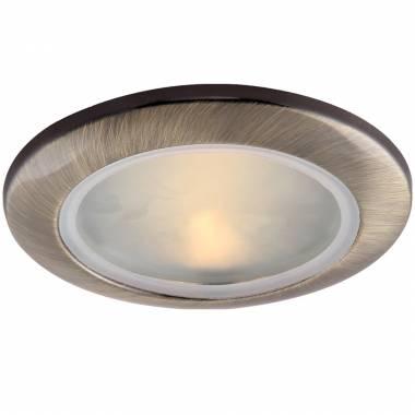 Точечный светильник Arte Lamp A2024PL-1AB AQUA
