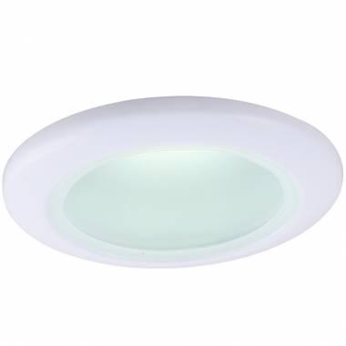 Точечный светильник Arte Lamp A2024PL-1WH AQUA
