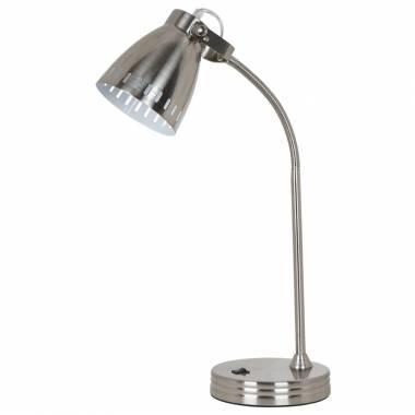 Настольная лампа Arte Lamp A2214LT-1SS SEGUNDA