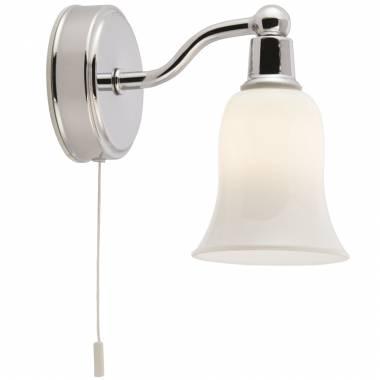 Светильник для ванной комнаты Arte Lamp A2944AP-1CC Aqua