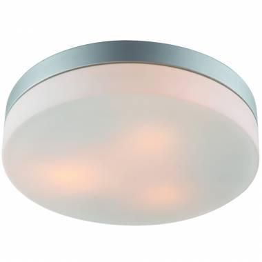 Светильник для ванной комнаты Arte Lamp A3211PL-3SI SHIRP