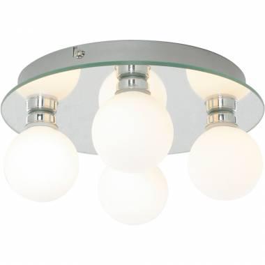 Светильник для ванной комнаты Arte Lamp A4444PL-4CC Aqua