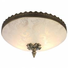 Светильник CROWN Arte Lamp A4541PL-3AB