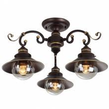 Люстра TERAMON Arte Lamp A4577PL-3CK