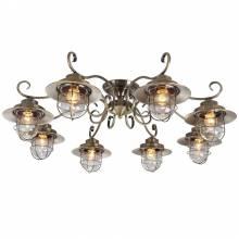 Люстра SEBASTIAN Arte Lamp A4579PL-8AB