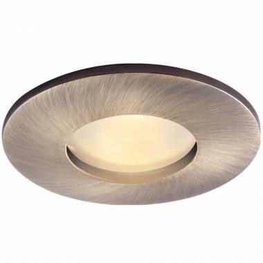 Точечный светильник Arte Lamp A5440PL-1AB AQUA