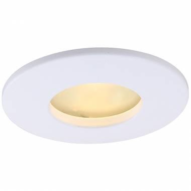 Точечный светильник Arte Lamp A5440PL-1WH AQUA