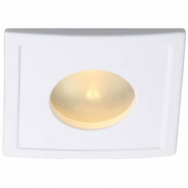 Точечный светильник Arte Lamp A5444PL-1WH AQUA