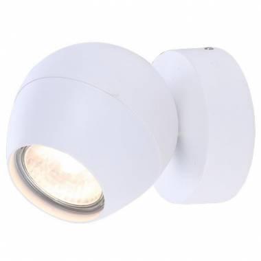 Спот Arte Lamp A5781AP-1WH SFERA