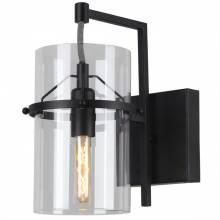 Бра XSIOREN Arte Lamp A8586AP-1BK