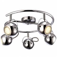 Спот SFERAON Arte Lamp A9128PL-5CC