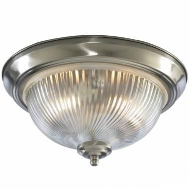 Светильник для ванной комнаты Arte Lamp A9370PL-2SS Aqua