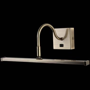Подсветка для картин/зеркал Arte Lamp A9483AP-1AB Picture lights led