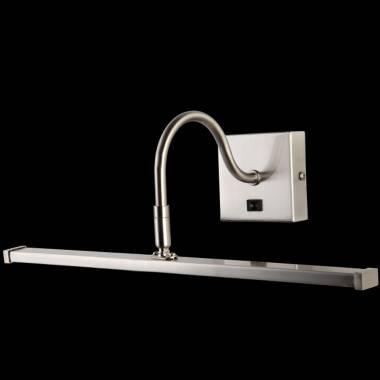 Подсветка для картин/зеркал Arte Lamp A9483AP-1SS Picture lights led