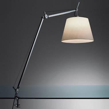 Настольная лампа Artemide 0564010A+0780010A+A004100 (MEGA) TOLOMEO