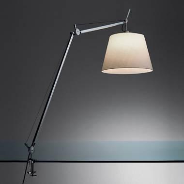 Настольная лампа Artemide 0564010A+0780030A+A004100 (MEGA) TOLOMEO